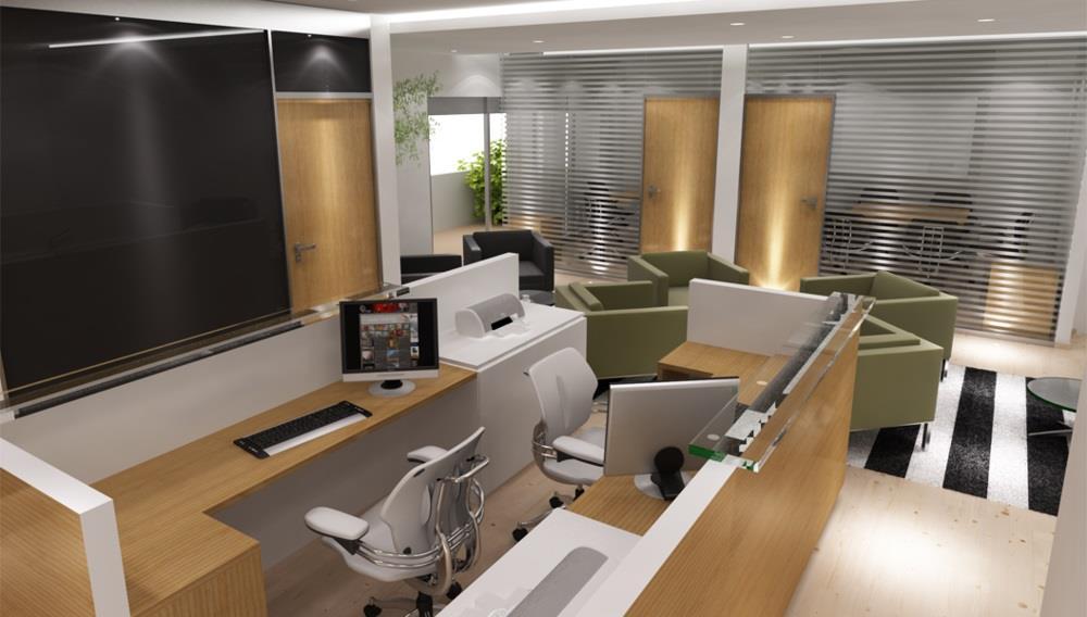 HD 873 Corporate - Lajes e Conjuntos Corporativos para Venda ou Locação